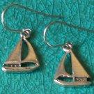 Sailing Earrings