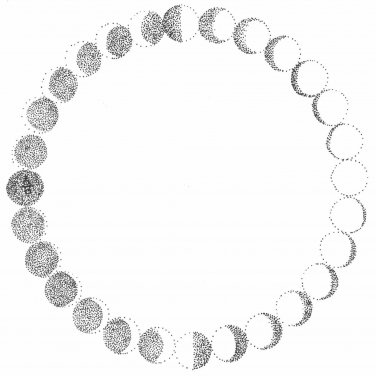 Moon Cycle SimpliciT