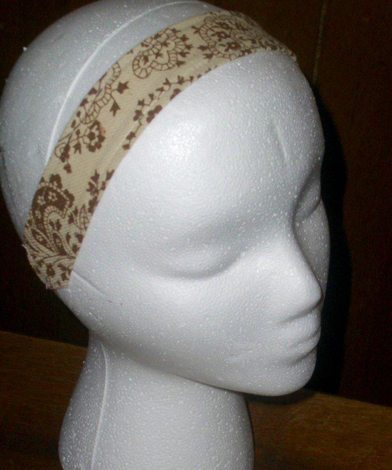 SUMMER SALE Organic Cotton Headband