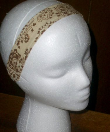 Organic Cotton Headband