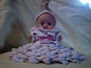 D1- Daisy Doll