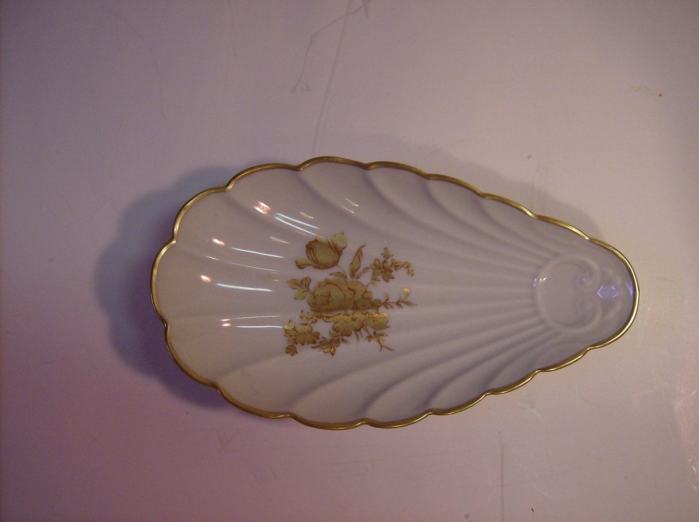 Seashell Spoon Holder