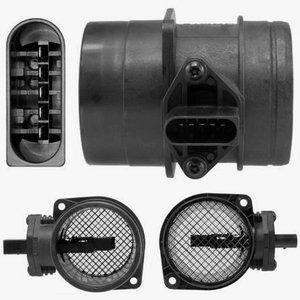Mass Air Flow Meter Sensor Porsche VW Phaeton Jetta 0280218071 07C906461