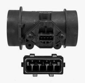 2816423200 Mass Air Flow Sensor Meter MAF Hyundai Elantra Tiburon 0280217116