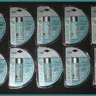 12 LIP VITAMINS Fresh Mint Lip Balm - Botanically Enriched HTF