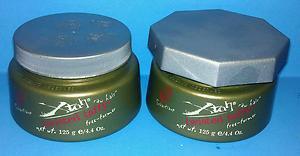 2 Sebastian Xtah Twisted Taffy Free Former Raw Hair 4.4 oz each New