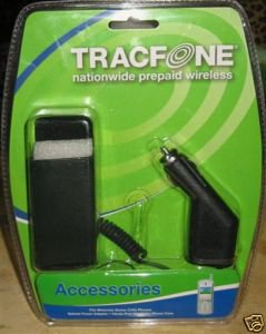 Tracfone Nationwide Prepaid Wireless Accessories Kit,