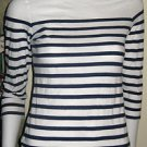 Old Navy ladies long sleeve top size small