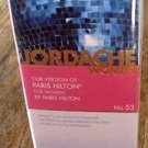 JORDACHE'S VERSION OF PARIS HILTON 3 FL OZ EAU DE PARFUM SPRAY NEW IN BOX