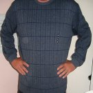 MEN'S SWEATER BY VAN HEUSEN, RETAIL PRICE $45.00, SIZE XL, NEW WITH TAG