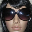 STUDIO S 100 % UV WOMEN'S LARGE TORTOISE STYLED SUNGLASSES, BRAND NEW WITH TAGS