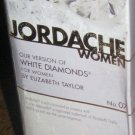 JORDACHE'S VERSION OF WHITE DIAMONDS, 3.0 FL OZ EAU DE PARFUM SPRAY NEW