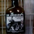 Dr. Assburn&#39;s Hot sauce
