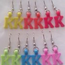 Personalized Girls Earring Set