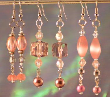 Blossom Earring Set