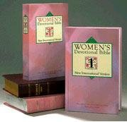 Womens Devotional Bible