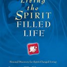 Living The Spirit Filled life Workbook