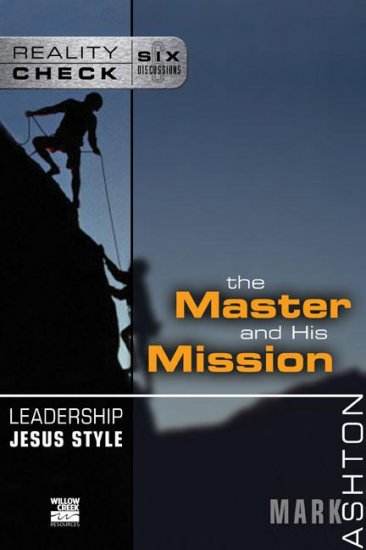 Leadership Jesus Style