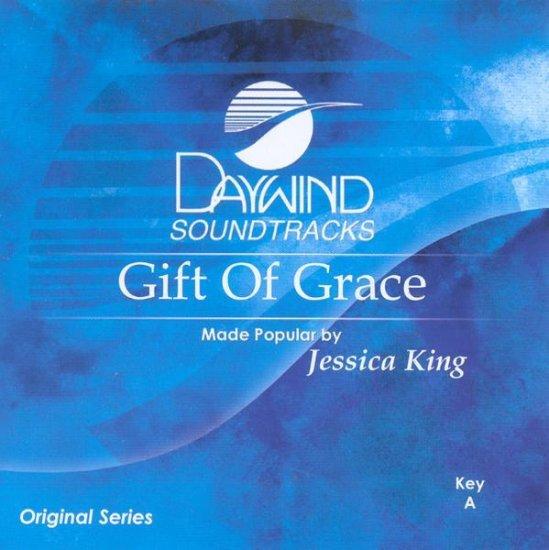 Gift of Grace, Accompaniment CD