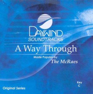 A Way Through, Accompaniment CD