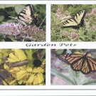 Garden Pets