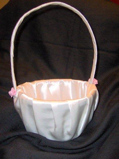 Flower Girl Baskets Custom