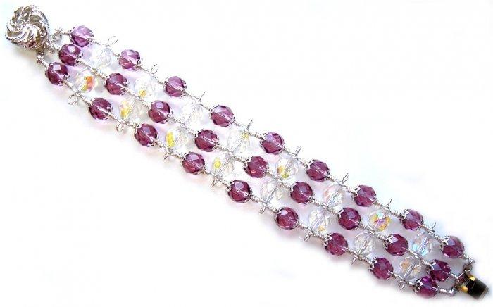Czech Band Bracelet