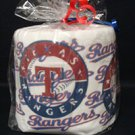 Texas Rangers Heat Pressed Toilet Paper