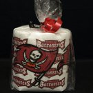 Tampa Bay Buckaneers Heat Pressed Toilet Paper