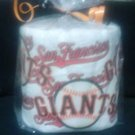 SF Giants Heat Pressed Toilet Paper