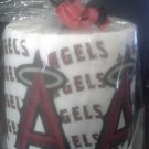 Los Angeles Angels Heat Pressed Toilet Paper