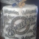 Milwaukee Brewers Heat Pressed Toilet Paper