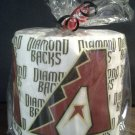 Arizona Diamondbacks Heat Pressed Toilet Paper