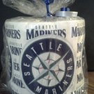 Seattle Mariners Heat Pressed Toilet Paper