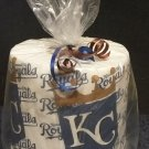 Kansas City Royals Heat Pressed Toilet Paper