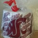 Washington State Cougars Heat Pressed Toilet Paper