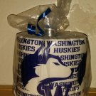 Washington Huskies Heat Pressed Toilet Paper