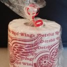Detroit Red Wings Heat Pressed Toilet Paper