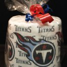 Tennessee Titans Heat Pressed Toilet Paper