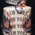 New York Mets Heat Pressed Toilet Paper