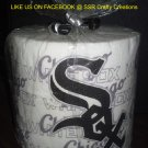 Chicago White Sox Heat Pressed Toilet Paper