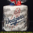 LA Dodgers Heat Pressed Toilet Paper