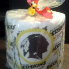 Washington Redskins Heat Pressed Toilet Paper
