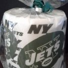 NY Jets Heat Pressed Toilet Paper