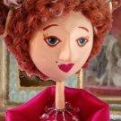 OOAK Art Doll 'Jocelyn'