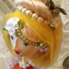 OOAK Art Doll 'Giselle'