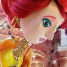 OOAK Art Doll 'Evette'