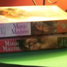 Margo MaGuire Lot of 2 books