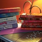 Leslie Kelly Lot of 11 books