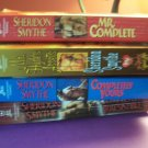 Sheridon Smythe lot of 4 books